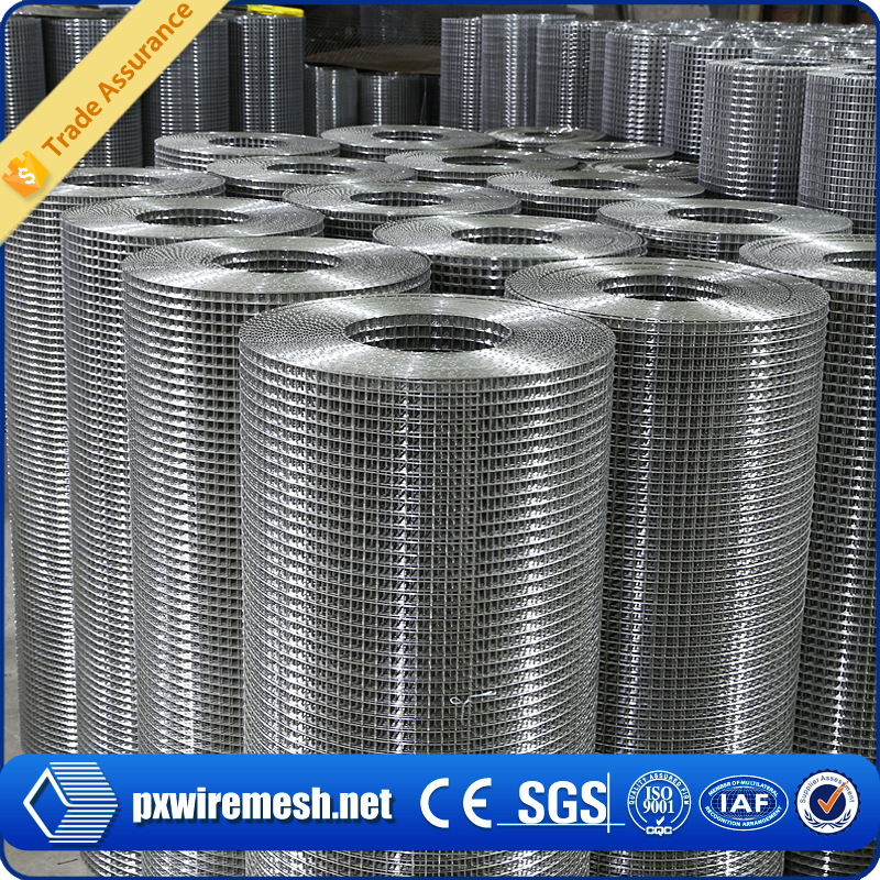 electro galvanized Welded Wire Mesh purchasing, souring agent | ECVV ...