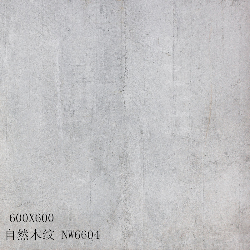 Competitive Ancient Wood Design Glazed Rustic Floor Tile
