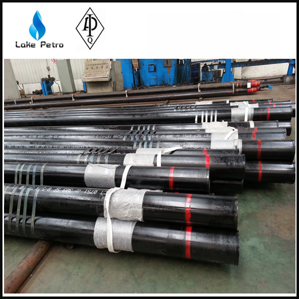 API Casing Pipe For Cementing Well