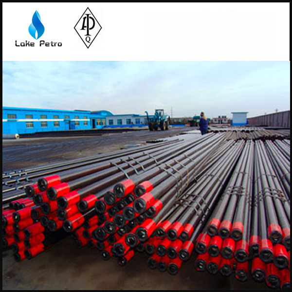High Quality API 5CT Oil Tubing Pipe