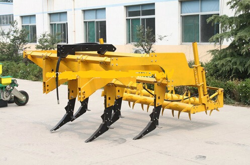 From China Subsoiler Farm Machinery/Cultivator