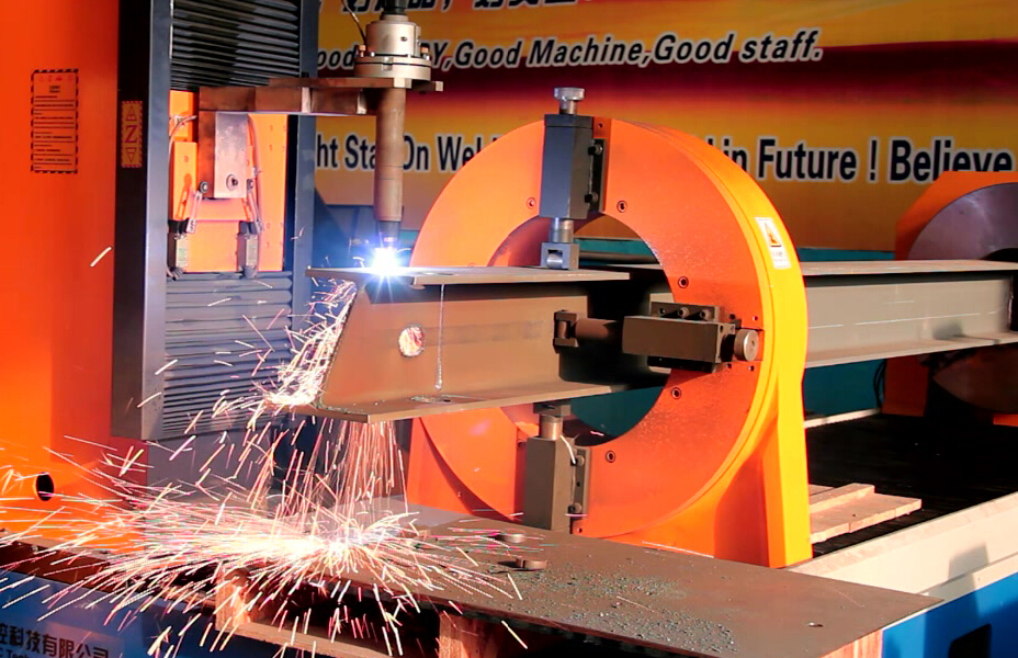 Steel Square Tube Plasma Cutting Machine Purchasing