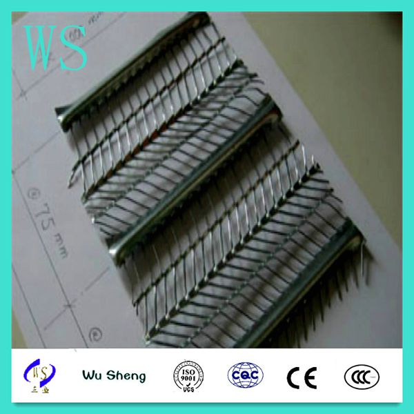 610mmx2440mm Galvanized Rib lath for stucco