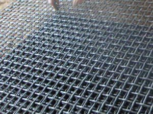 high quality Mine Sieve Screen Wire Mesh