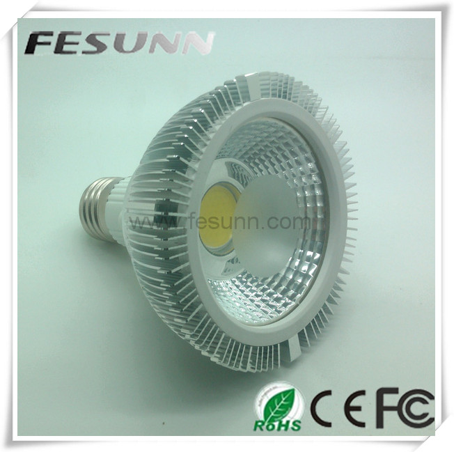 10W PAR30 E27 LED PAR light bulb