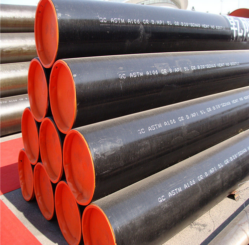 A106 Seamless Steel Pipe Purchasing Souring Agent