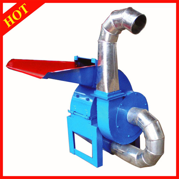 Corn Hammer Mill, Animal Feed Hammer Mill Crusher, Maize Hammer Milling Machine