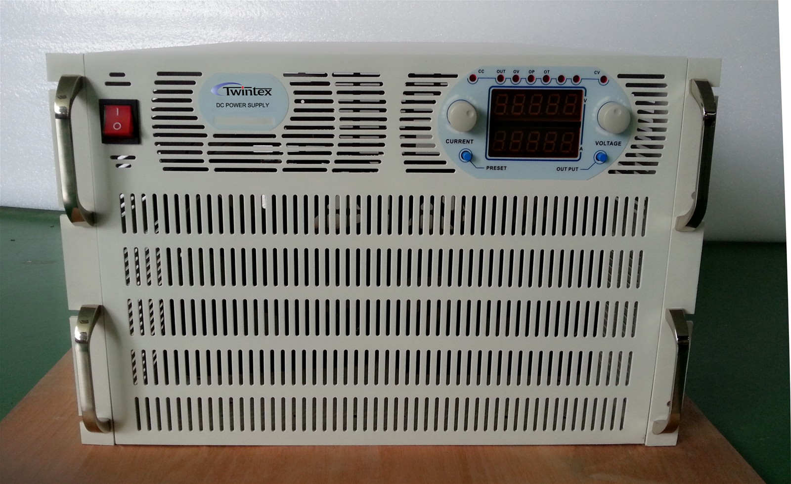 Programmable High Power Dc Supply 15v800a 50v250a 100v100a Current 250v40a 400v 300a 1000v10a