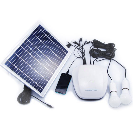 Portable USB Solar Energy Panel Power Bank  Solar energyl Charger for Mobile Phone MP3/MP4