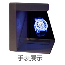 3D holographic showcase Hologram display box furniture 4side view, 360degree