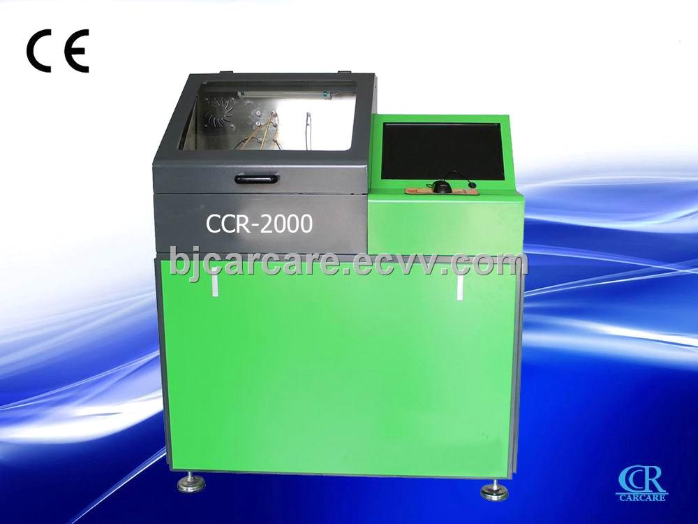 CCR -2000 Test Bench Common Rail Diesel Fuel Injection