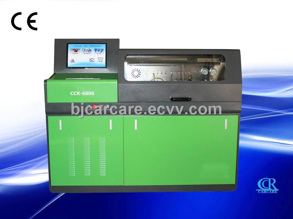 Diesel Test Bench Fule Injection Pump Repair