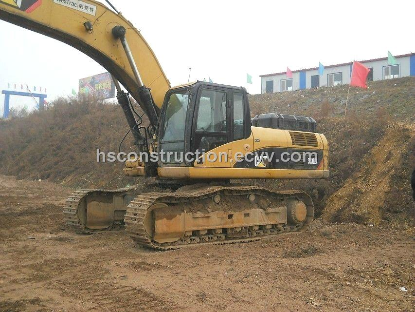 Caterpillar 330 Excavator Used,Second hand 330D CAT Excavator