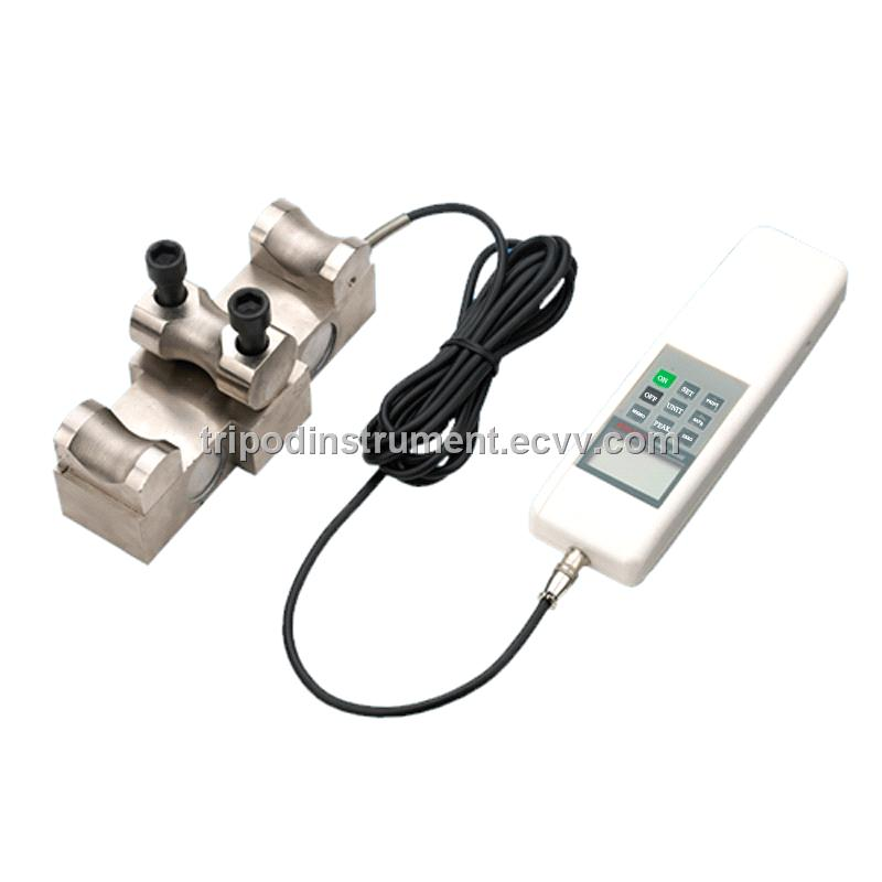 HD-1T Digital Wire Pressuremeter Rope Tension Tester