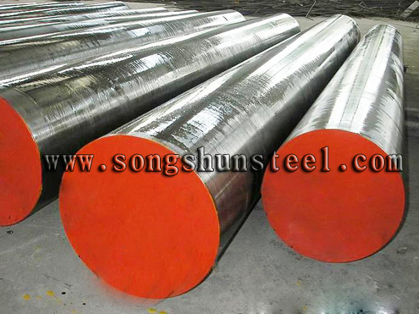 1.2344/H13/SKD61 Steel Flat Bar
