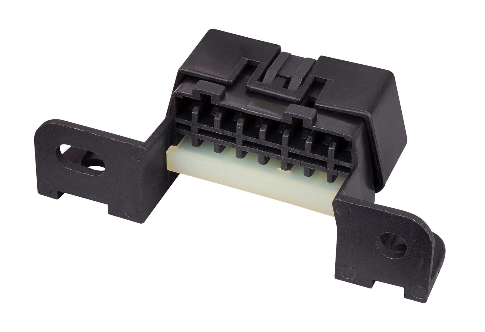 Auto Parts Automotive Connector 12110250 Purchasing Souring Agent Fuse Box Connectors