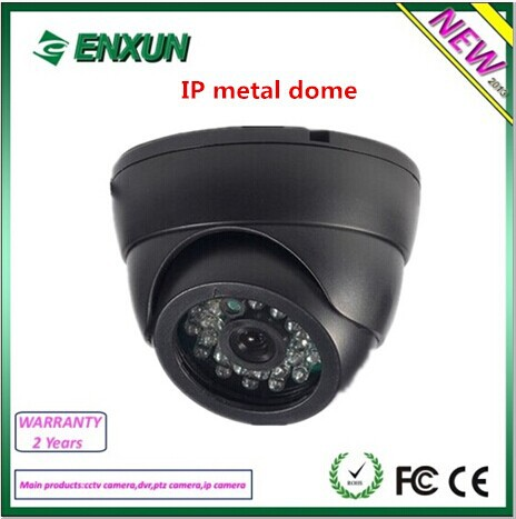 Hot selling 1080P Bullet&Dome IP Camera with aggressive price good quality