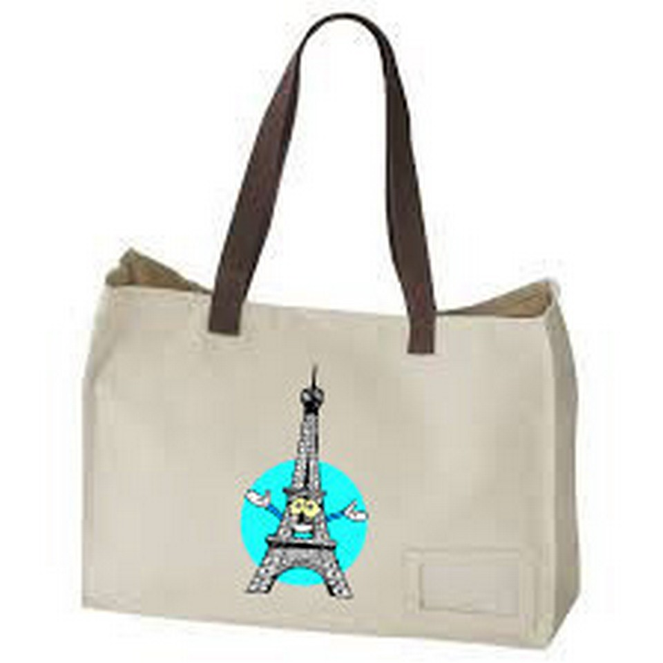 5311b0ad8cd7 Cotton promotional shopping bag in Vietnam
