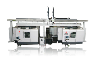 automatic blade production line