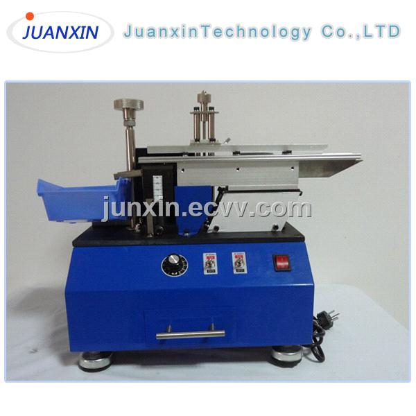 Automatic Capacitor Leg Cutting Machine