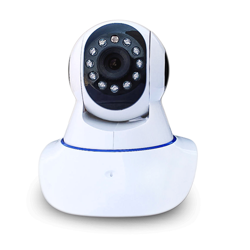 Cheapest 720P IP Camera Wanscam HW0041 Motion Alarm 1MP Support Wireless