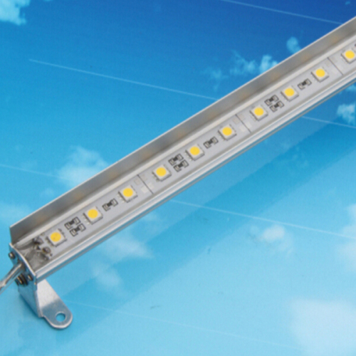 waterproof 5050 rotated led bar light