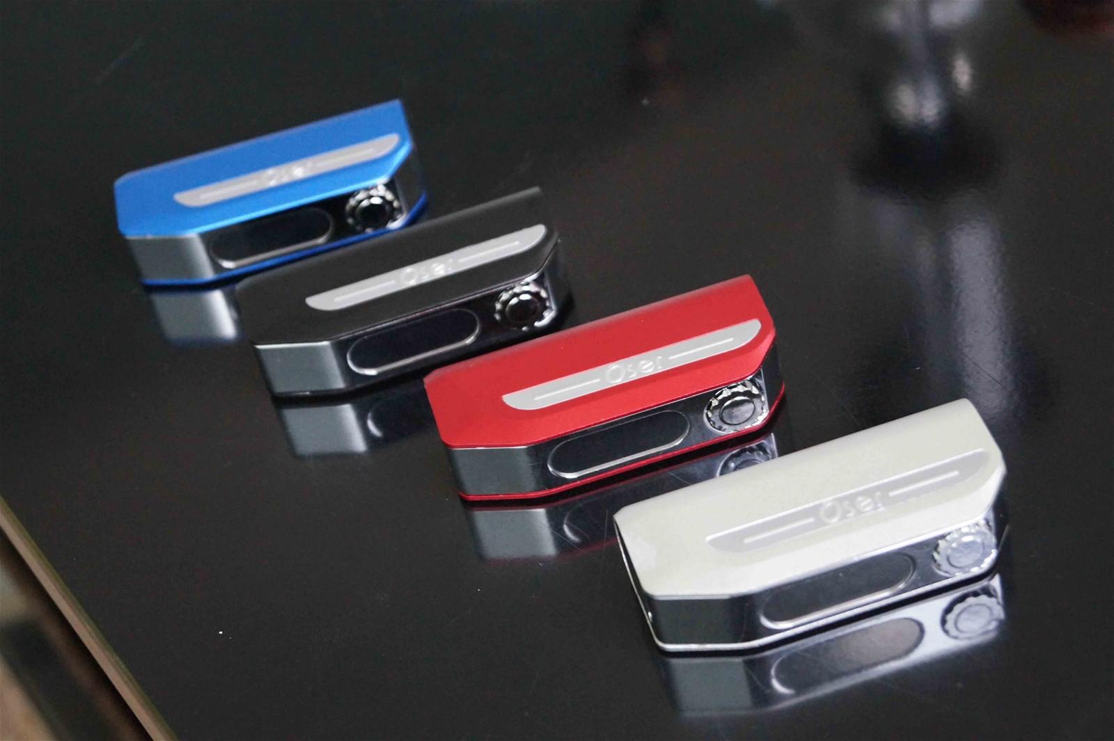 Oser Box Mod high-end mod battery wholesale