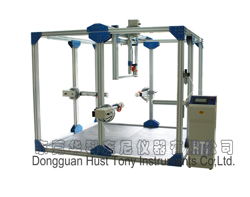 Strength Durability Testing Machine for Desk and Bed  (TNJ-002)