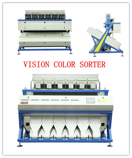 Top Quality Color Sorter Machinery From China(VSN3000-A6)