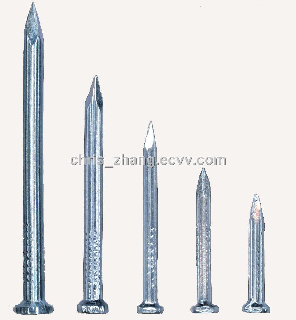 Nail Concrete /Concrete Nails /Steel Nails