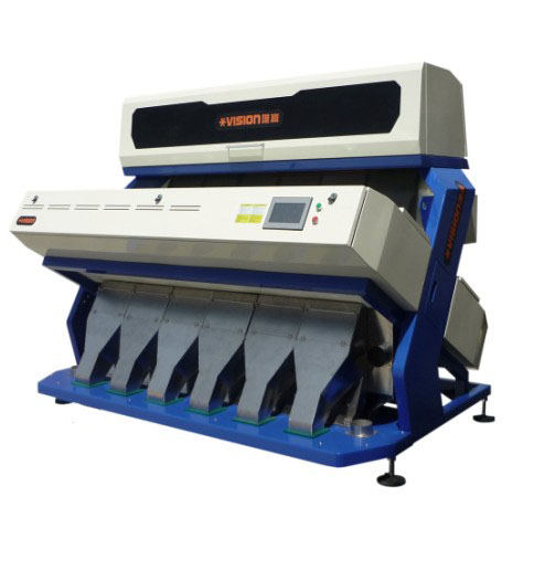 Color Sorter&Food Processing Machine