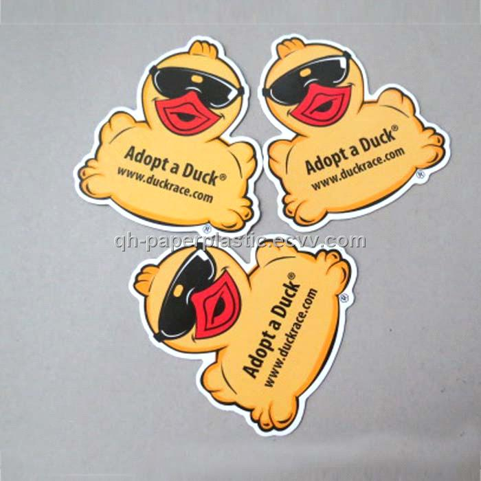 Sell QH-BXT-010  Promotion Magnet sticker / Magnetic Fridge Sticker/Cute Frdige sticker magnets