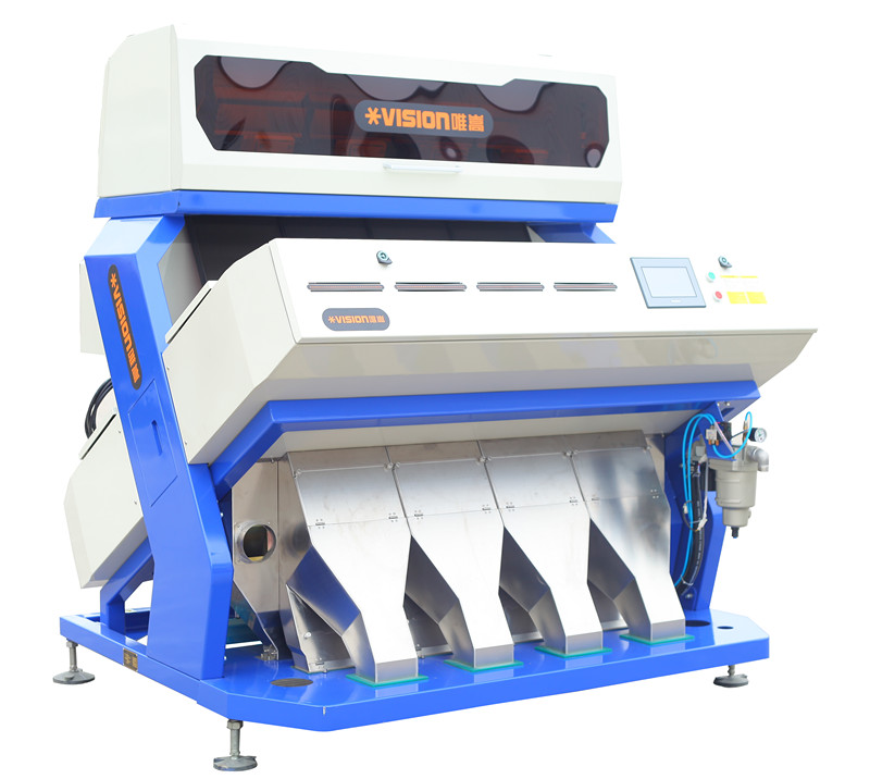 VSN3000-G4R 2015 Newest Rice color sorter&Rice Processing Equipment