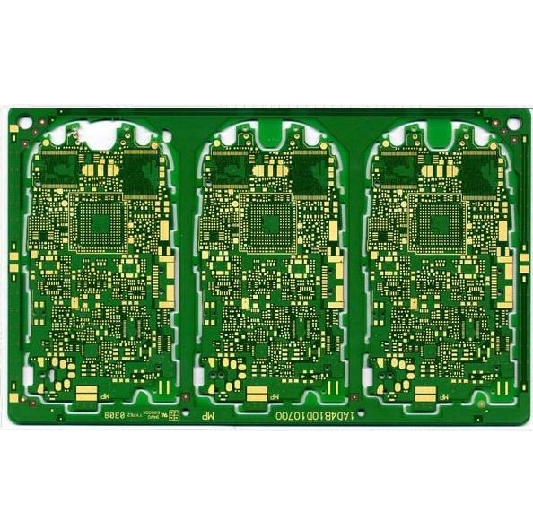 Multilayer  PCB  boards