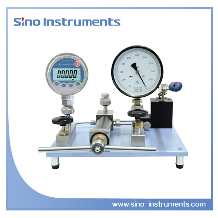 Best supplier for Digital pressure gauges with 10,000psi
