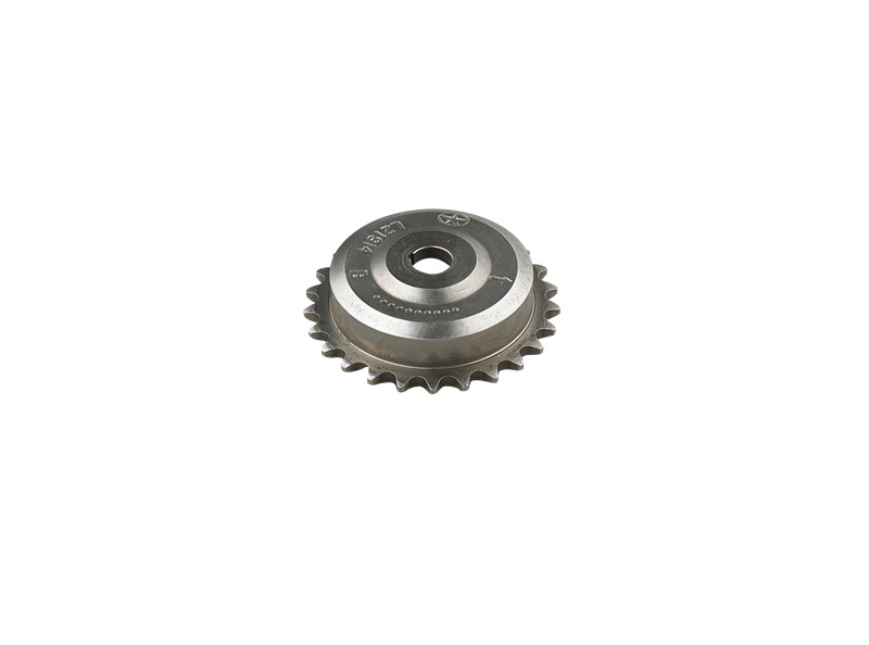 Air exhaust sprocket,VVT parts,assembled in engine system,made by powder metallurgy