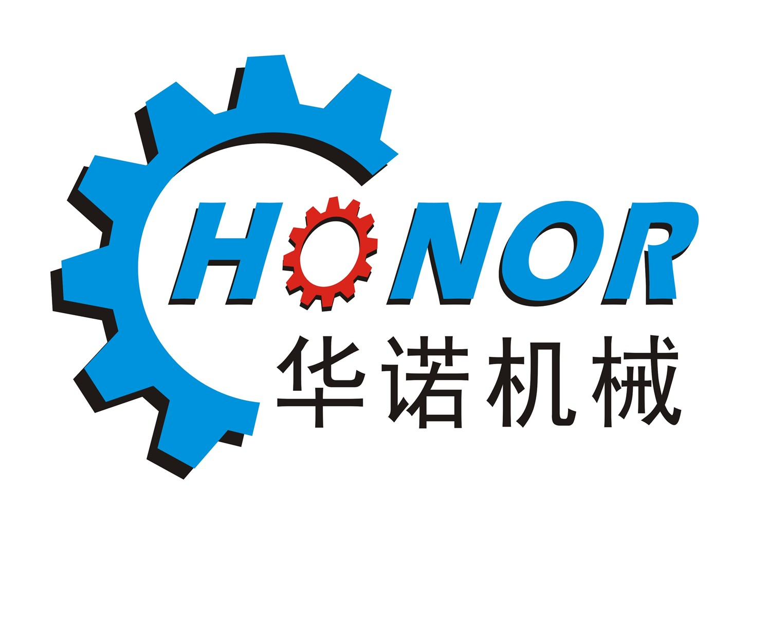 Honor Machinery Co., Ltd.
