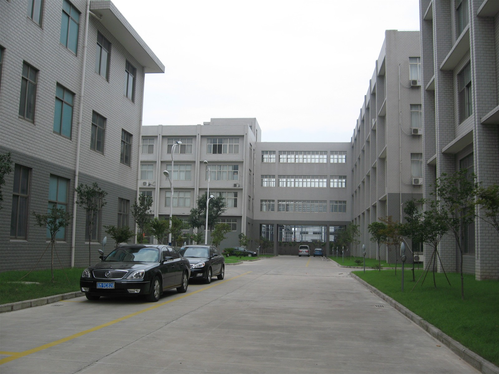 Jiangsu Tianwang Solar Technology Co., Ltd.
