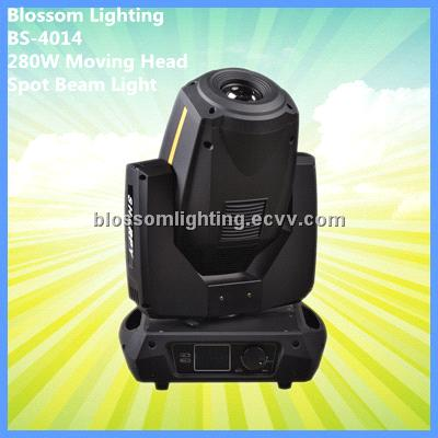 280W Moving Head Spot Beam Light (BS-4014)
