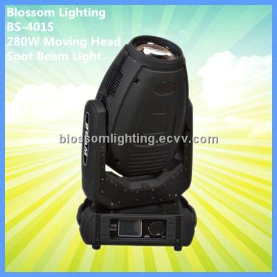 280W Moving Head Spot Beam Light (BS-4015)