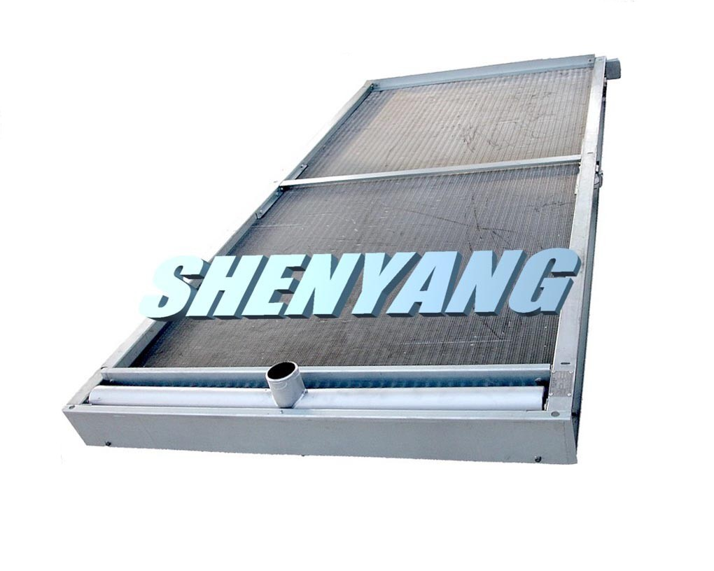 Fin Tube Heat Exchanger purchasing, souring agent | ECVV.com ...