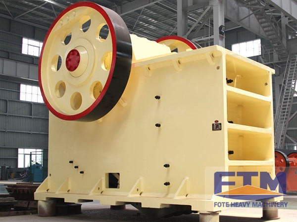 Jaw Crusher For Sale/Iso9001 Sale Small Stone Jaw Crusher