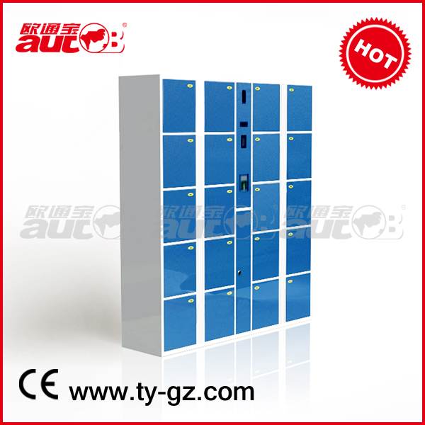 Stainless Steel Electronic Component Storage Cabinet
