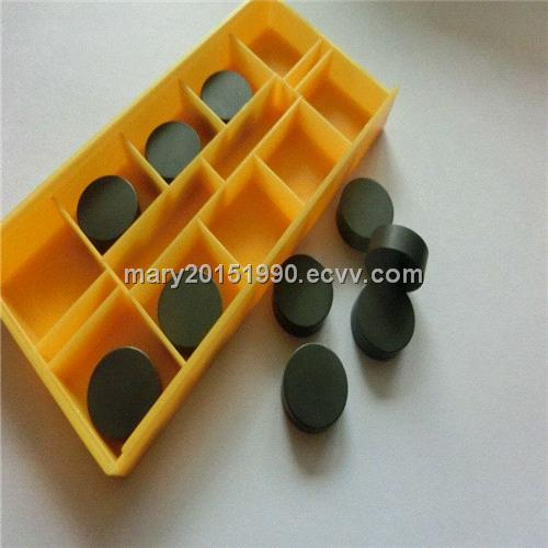 PCBN, CBN inserts and cutter, pcbn turning tool