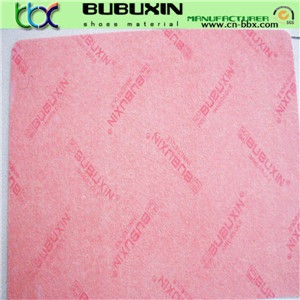 shoes accessories Jinjiang non-woven insole board for insole material shoe insole