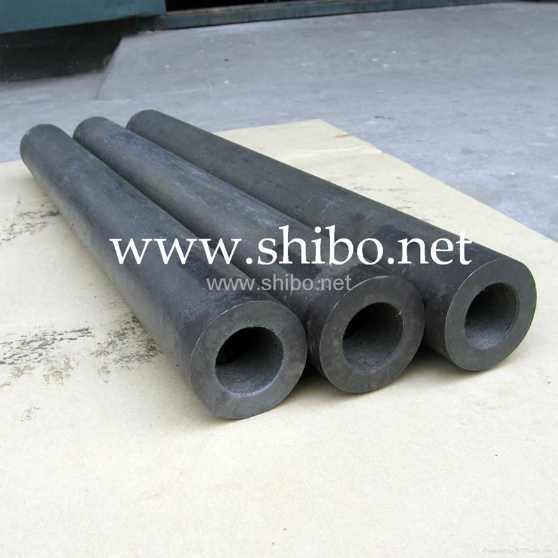 Experienced Manufacturer High Purity 99.95% Mo Glass Melting Electrode with high quality