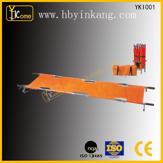 folding stretcher ambulance stretcher dimensions