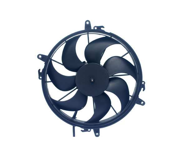 FOR Replacing Spal fan bus air conditioning radiator fan bus condenser fan