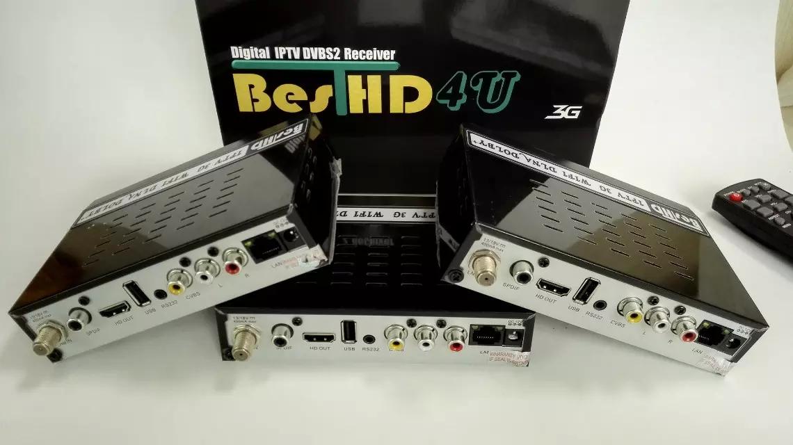 Best HD 4U DVB S2 Digital Satellite Receiver,Satellite Finder
