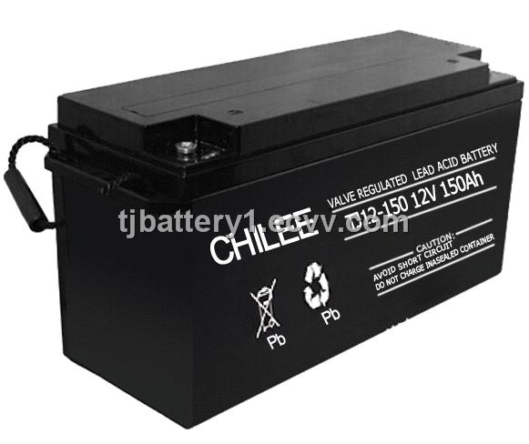 hot sell solar battery